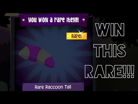 Super Sweets Rares With New Rare Dragon Wings & Rare Raccoon Tail