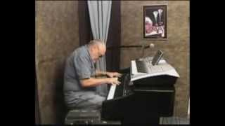 Boogie Woogie Piano Tommy Johnson