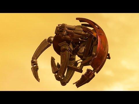 Star Wars Battlefront 2 - Random Moments #91 (DROIDEKA FUNNY MOMENTS)