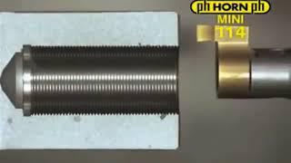 Amazing CNC Technology Metal Turning