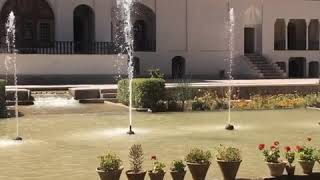 preview picture of video 'Shazdeh Garden'