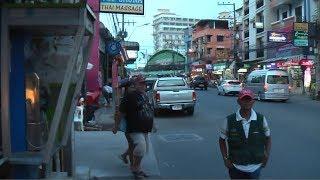 Как тайцы разводят туристов на деньги в Тайланде