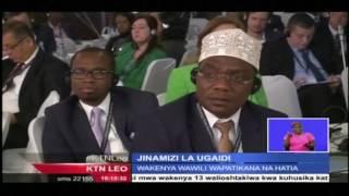 Wakenya wawili wapatikana na hatia katika ushambulizi wa bomu jijini Kampala, Uganda