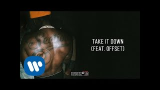 Pardison Fontaine Take It Down Feat Offset