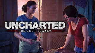 Uncharted The Lost Legacy - E3 2017 Predictions! Epic Set Piece, Gameplay or Story Trailer?!