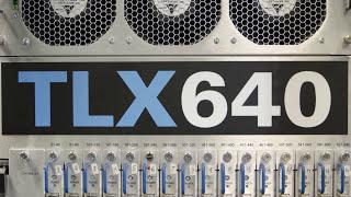 Thinklogical TLX Uncompressed 4K Hybrid KVM