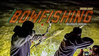 Bowfishing The Border - South Texas Giants