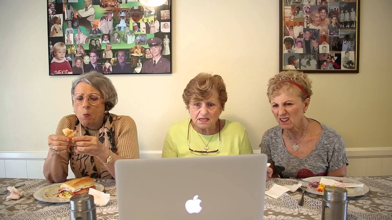 3 golden sisters wifey videos woman as subject not object