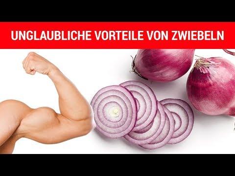Warum bereits eine Zwiebel am Tag deine Gesundheit unterstützt!