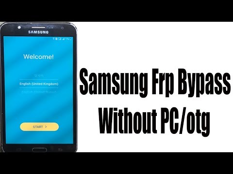 Remove Google Acount Reset FRP By Miracle Crack 2 27 Samsung