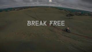 Break Free - Cinematic Freestyle Fpv Drone