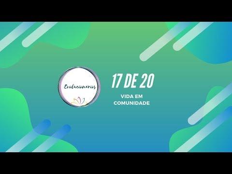 Vida em Comunidade - 17 de 20 | Local e Global
