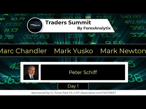 Live Interview with Peter Schiff
