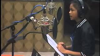 Ylona Garcia-Win the fight (Recording)
