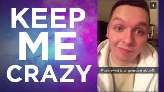 """Keep Me Crazy"" - Chris Wallace (Fan Video)"