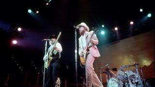 ZZ Top Live at the Hemisphere, San Antonio, TX Dec 30, 1977
