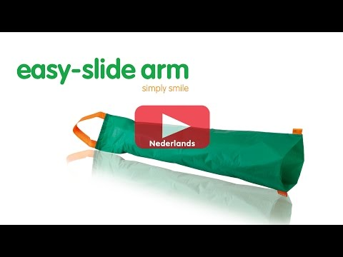 Easy-Slide Arm