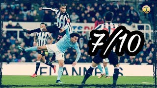 Players ratings   Newcastle United 0-1 Manchester City