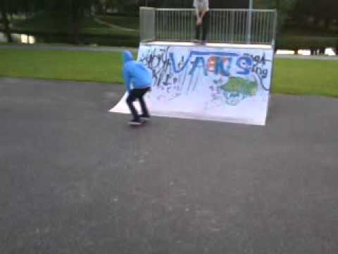 Skatepark elburg