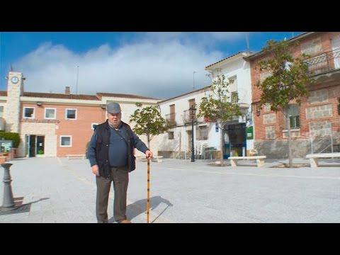 Roso, el último alguacil de Villanueva de Perales
