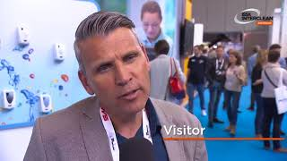 Thumbnail for ISSA/Interclean Amsterdam 2016 Highlights
