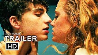 HOT SUMMER NIGHTS Official Full online (2018) Timothée Chalamet, Maika Monroe Movie HD