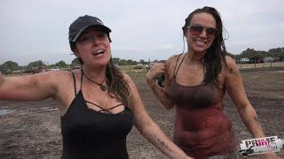 Bounty Hole Swamp - Okeechobee Mud 2017