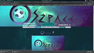 Fala galera esse é o OSzpace e o que tem nele !