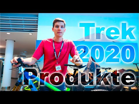 Was gibt es neues bei Trek 2020? Remedy Slash Fuel Bontrager! Ohne EMTB & Session!