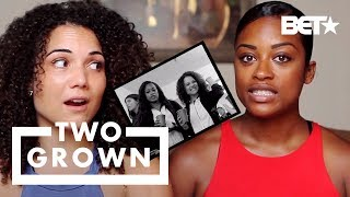 Pajama Party! | Two Grown S1 Ep.3
