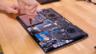 This laptop wouldn't post... here is how I fixed it!