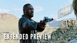 THE DARK TOWER - Extended Preview