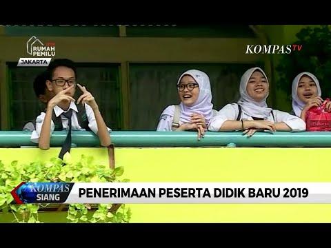 PPDB 2019 DKI Jakarta Dimulai Hari Ini
