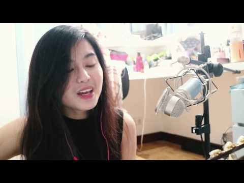 Best Cover - Shape Of You Cover By Anzela