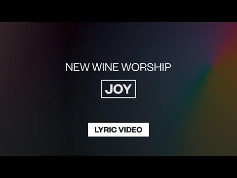 Joy - Youtube Lyric Video