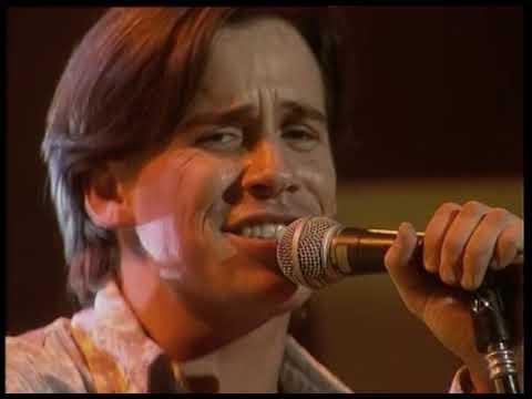El Simbolo video No pares - Buenos Aires 1998