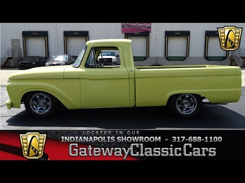 1966 Ford F100 for Sale - CC-1015858