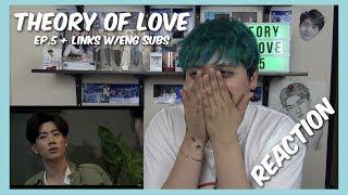 Secret Love Ep 5 Eng Sub Dailymotion