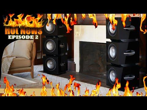 External Review Video uHww2iVibiA for Sonus faber Olympica Nova W Wall-Mount Loudspeaker