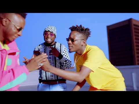 "DJ Kaywise & Dj Maphorisa ft Mr Eazi – ""Alert"""