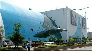 IMAX Hyderabad | World's Second Largest IMAX Screen Theatre Prasads IMAX Theatre | Inside view |
