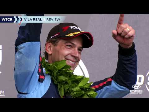 WTCR Race of Portugal Review - Hyundai Motorsport 2019