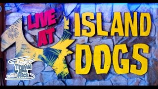 Island Dogs Bar In Key West And The Worlds Best Hot Dog
