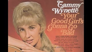 Tammy Wynette - 'Til I Can Make It On My Own