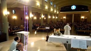 Encuentro Arciprestal de Oración de niños de Primera Comunión