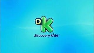 Discovery Kids   Gráficas (2016).