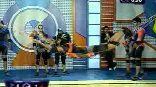 Combate Rts Ecuador - Combate Del Día 06/06/14 Jumping Naranja (Parte 6)