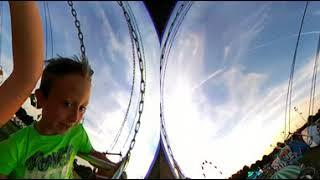 Wild ride 360°