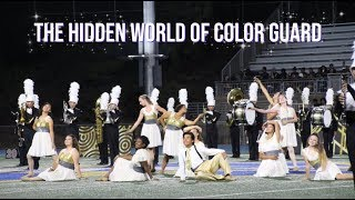 Color Guard: A Hidden World | Alison Chin Documentary