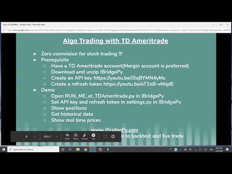 Prekybos strategijos apžvalgos